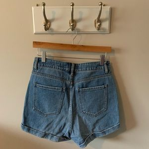 PacSun Shorts - Denim Shorts